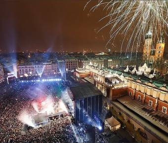 Krakow Must See Events and Festivals